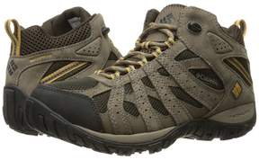 Columbia Redmondtm Mid Waterproof Men's Shoes