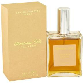 Calypso Figue by Calypso Christiane Celle Eau De Toilette for Women (3.4 oz)
