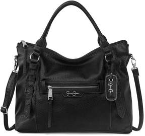 Jessica Simpson Everly Top Zip Tote
