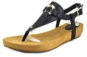 Giani Bernini Raisaa Open-toe Synthetic Slingback Sandal.