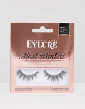 Eylure Most Wanted Collection Lashes - I Love This