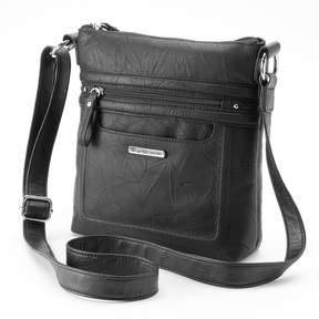 Co Stone & Stone & Company Lydia Leather Crossbody Bag