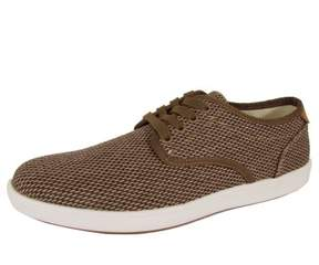 Steve Madden Mens Fuegoe Woven Lace Up Sneaker Shoes
