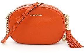 MICHAEL Michael Kors Medium Ginny Bag - ORANGE|ARANCIO - STYLE
