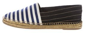 Marc Jacobs Sienna Striped Espadrilles