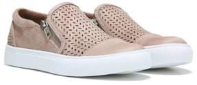 Report Women's Alexa Side Zip Slip On Sneaker