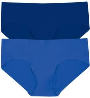 Commando Women's Two-Piece Bikini Brief Set
