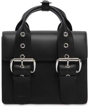 Vivienne Westwood Small Alex Leather Top Handle Bag