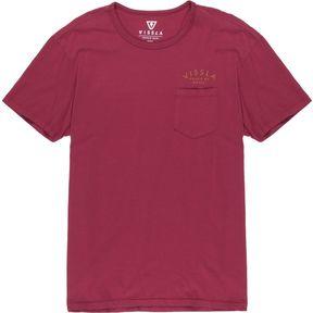 VISSLA Wave Fin T-Shirt