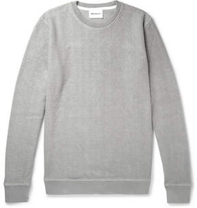 Norse Projects Vagn Cotton-Terry Sweatshirt