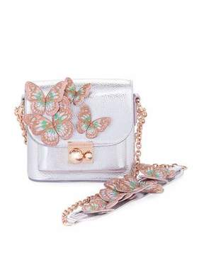 Sophia Webster Claudie Butterfly Crossbody Bag