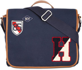 Tommy Hilfiger Men's Graham Messenger Bag