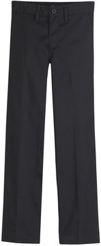 Dickies Boys 8-20 Flex Slim-Fit Straight-Leg Ultimate Khaki Pants