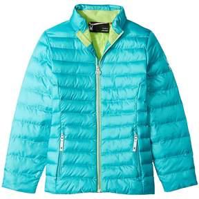 Spyder Timeless Down Jacket Girl's Coat