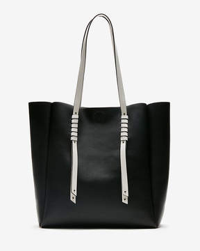 Express Whipstitch Tote