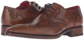 Jeffery West Amityville-Wing Gibson Men's Shoes