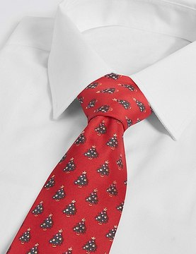 Marks and Spencer Novelty Tie