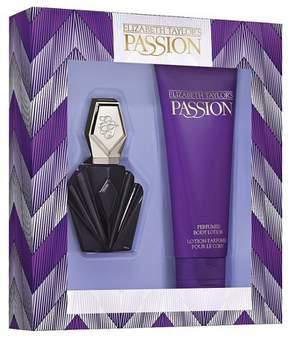 Elizabeth Taylor Passion by Women's Fragrance Gift Set - 2pc