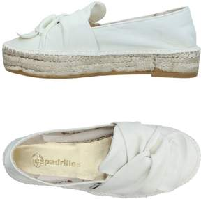Espadrilles Loafers