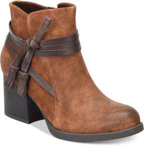 b.ø.c. Amber Booties Women's Shoes