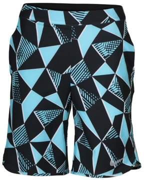 Nike Big Boys' Dri-Fit Flex Ace Tennis Shorts