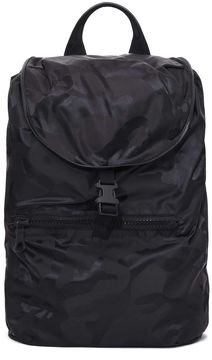 Valentino Camouflage Printed Backpack