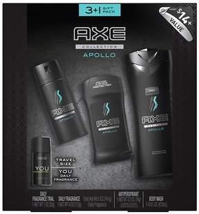 Axe Gift Box Apollo