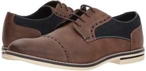 Kenneth Cole Unlisted Ozzie Lace-Up B Men's Lace Up Cap Toe Shoes