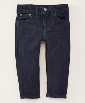 DKNY Midnight Indigo Core Greenwich Slim-Fit Jeans - Infant