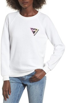 Billabong Women's Since '73 Sweatshirt