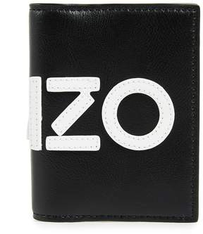 Kenzo Fold Card Holder