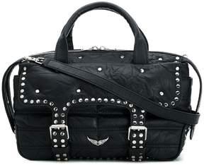 Zadig & Voltaire Zadig&Voltaire Fashion Show small Sac Rider bag