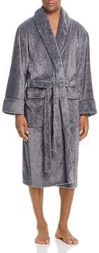 Daniel Buchler Plush Heathered Robe