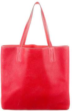 Hermes Clemence Double Sens 45 - PINK - STYLE