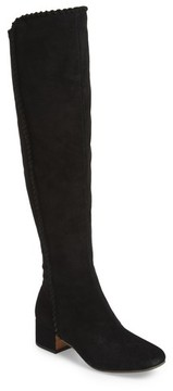 Gentle Souls Women's Emery Over The Knee Boot