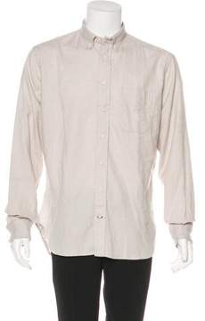 Gitman Brothers Woven Button-Up Shirt