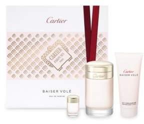 Cartier Baiser Vole Eau de Parfum Set