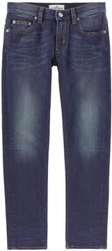 Stone Island Boy skinny fit jeans