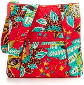 Vera Bradley Hipster Cross-Body Bag - RUMBA - STYLE