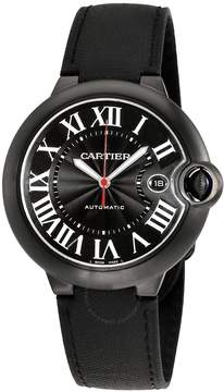 Cartier Ballon Bleu Automatic Men's Watch