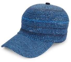 Echo Woven Cap