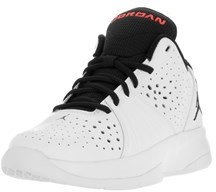 Jordan Nike Kids 5 Am Bg Basketball Shoe.