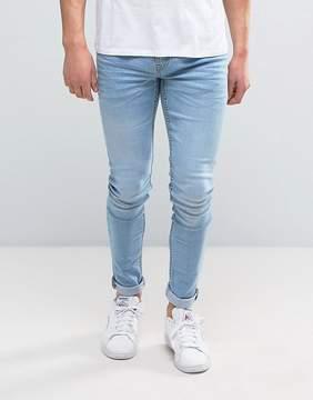 Blend of America Lunar Super Skinny Jeans
