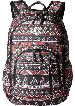 Billabong Roadie Backpack Backpack Bags