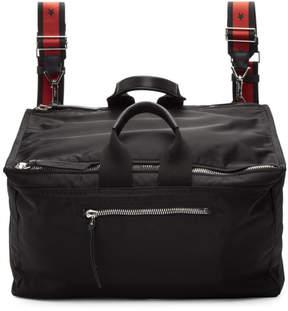 Givenchy Black Pandora Hybrid Backpack