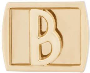 Henri Bendel B Initial Bag Charm