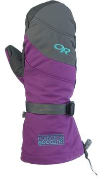 Outdoor Research HighCamp Mittens