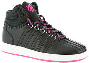 K-Swiss K Swiss Classic VN Mid (Girls' Toddler-Youth)