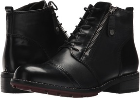 Wolky Millstream Women's Lace-up Boots