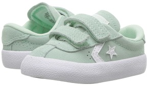 Converse Breakpoint 2V Suede Ox Girl's Shoes